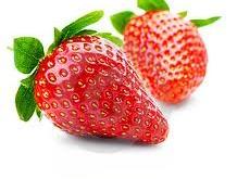 اثر توت فرنگی در پیشگیری از بیماری های قلبی