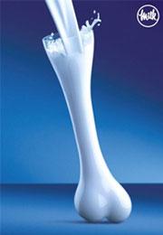 بعد از ورزش شیر بنوشید