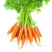 خواص طبی و دارویی هویج چیست