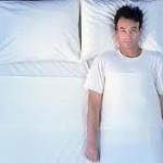 اختلالات بی خوابی