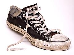 مشخصات كفش ورزشي خوب