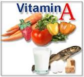 بانقش ویتامین A در پوست آشنا شوید
