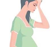 مهم ترین علل تهوع در بارداری