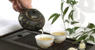 نوشيدن چای سبز ( Green Tea ) بطور روزانه ، فوايد زياديی برای سلامتی دارد