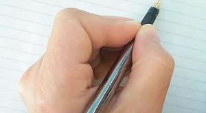 نوشتن به بیماران سرطانی کمک می کند