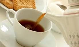 نوشیدن چای برای مقابله با اسهال شدید مفید است