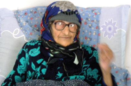 راز طول عمر پیرزن 125 ساله!