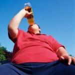چاقها بیشتر در معرض ابتلا به کبد چرب هستند
