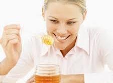 مصرف عسل موجب کاهش وزن می شود