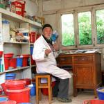 تاریخچه طب سنتی چین