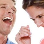 خنده، درمان بیماری های قلبی