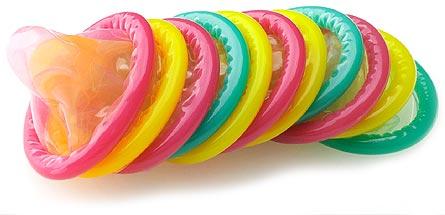 چگونه از کاندوم استفاده کنید؟