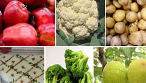 توصیه کارشناسان علوم تغذيه به افرادي که آلرژي دارند