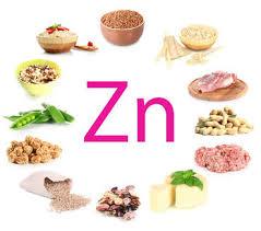 عنصر روی (Zn) و عملکرد کبد