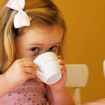 چای بعد غذا