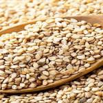 12 خاصیت دانه های کنجد و روغن آن