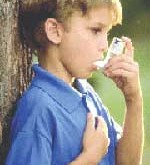 راه چاره بیماران آسمی در دندانپزشکی