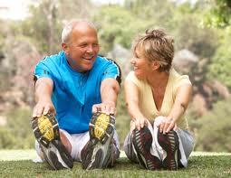 معالجه افسردگی با ورزش