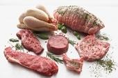خوردن زياد گوشت قرمز در دوران بارداري ممنوع