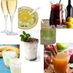 نوشیدنی های مفید، نوشیدنی های مضر