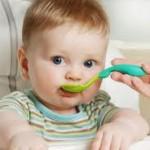 اصول تغذیه کودک