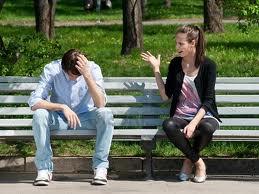چطور اختلافات و مشاجرات با همسرتان را حل و فصل کنید