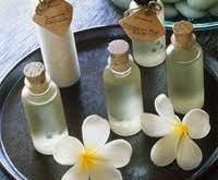 عطر درمانى گیاهی