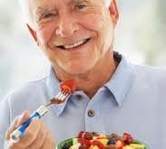 هرم غذایی مناسب سالمندان