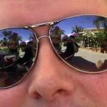 انتخاب رنگ عینک آفتابی