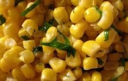 خوش طعم کردن سبزیها