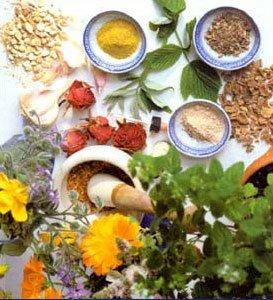 خواص تعدادی از گیاهان دارویی