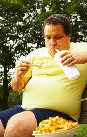 فست فودهایی با طعم چاقی