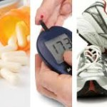 ورزش منظم سبب کاهش قند خون میشود