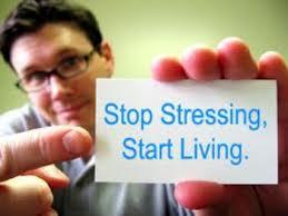 استرس، باعث رسوب نمک در بدن میشود