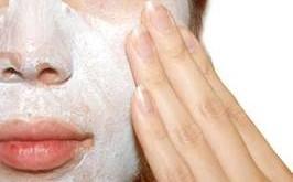 انواع ماسک برای پوست چرب