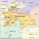 تاجيكستان