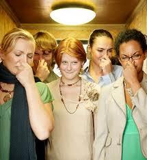 نکاتی برای از بین بردن بوی بد بدن
