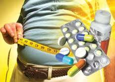 مسمومیت شدید با مصرف داروهای لاغری