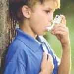 تأثیر نماز بر بیماری آسم