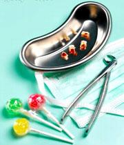 راه های کاهش اثر شیرینی ها بر دندان