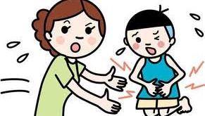 پیشگیری از مسمومیت در کودکان