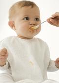 چه غذاهايي سلامتي كودك را تهديد مي كند