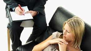 مراجعه به روانپزشک شرمساری ندارد