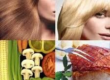 ۹ غذای برتر برای داشتن موی سالم