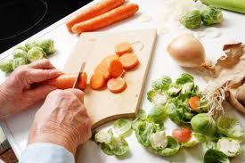 آشنایی با سوء تغذیه سالمندان