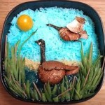 غذاهای شادی آفرین