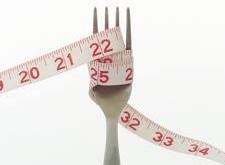فقط پنج گام تا رسیدن به وزن دلخواه