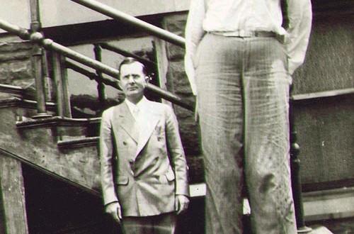 چگونه مي توانم قد بلندي داشته باشم؟