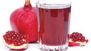 آب انار با سرطان پروستات مقابله می کند