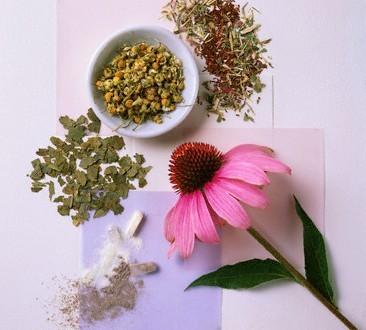 انواع درمان در طب سنتی